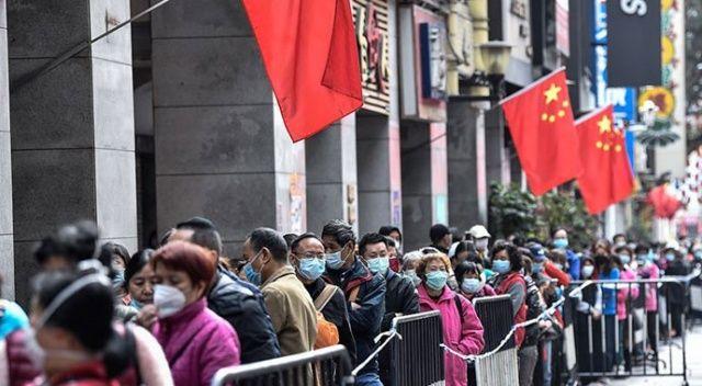 Çin'de 3, Güney Kore'de 51 yeni Covid-19 vakası tespit edildi