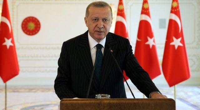Cumhurbaşkanı Erdoğan: Kıdemi kimsenin insafına bırakmayız