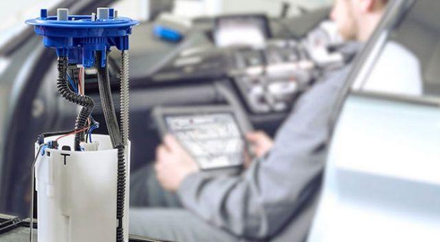 Delphi Technologies yakıt sistemleriyle Avrupa ve Türkiye'deki ağırlığını artırıyor