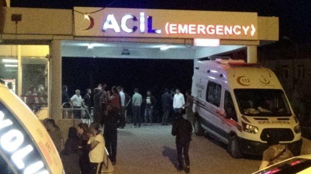 Diyarbakır'daki silahlı kavgada ölü sayısı 4'e yükseldi