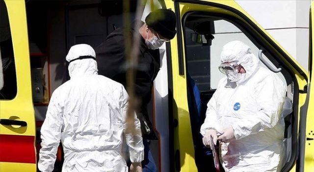 Dünya genelinde Covid-19 tespit edilen kişi sayısı 10 milyon 421 bini geçti