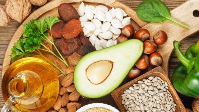 E vitamini enfeksiyon hastalıklarına karşı vücudu koruyor