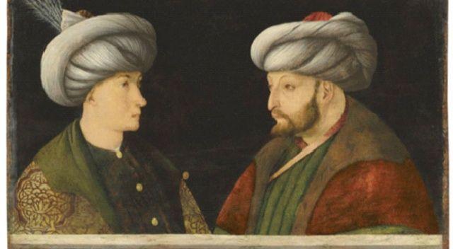 Fatih'in portresi satılacak