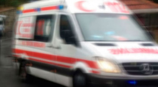 Fatih'te zincirleme kaza: 1 yaralı