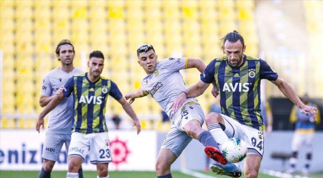Fenerbahçe'de 2K1N operasyonu