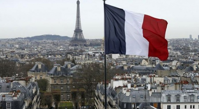 Fransız çok rahatsız