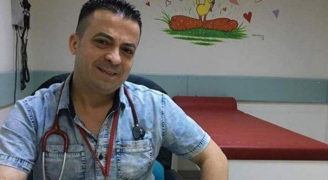 Genç doktor babasının mezarı başında intihar etti
