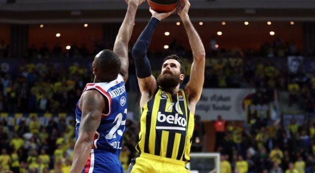 Gigi Datome: Fenerbahçe, İstanbul ve Türkiye benim bir parçam oldu