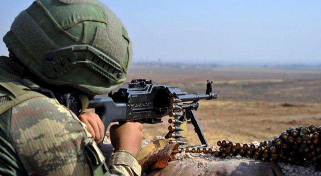 Bitlis'te etkisiz hale getirilen terörist sayısı 4'e yükseldi.