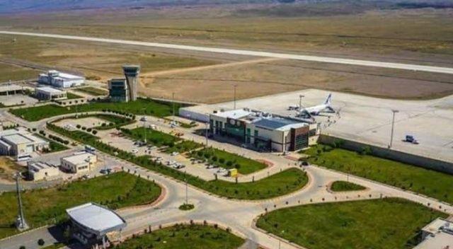 Iğdır'da ilk uçuş 4 Haziranda başlıyor