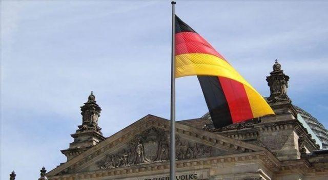 İkinci dalgada en riskli ülke Almanya