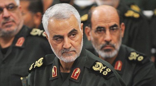 İran, Süleymani suikastıyla ilgili Trump dahil 36 kişi hakkında soruşturma başlattı