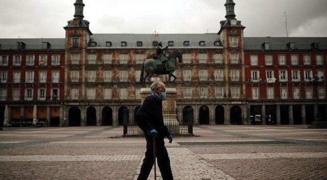 İspanya'da Covid-19'dan ölenlerin sayısı 28 bin 338 olarak güncellendi