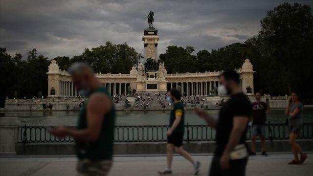 İspanya'da son iki gündür Covid-19 kaynaklı ölüm kaydedilmedi