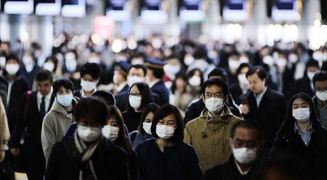 Japonya'ya giriş yasağının kapsamı 129 ülkeye ulaştı