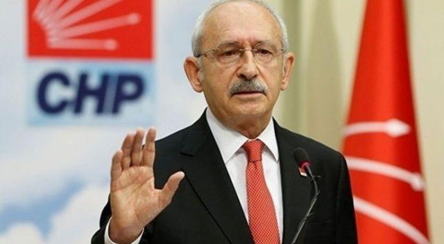 Kılıçdaroğlu'ndan Demirtaş çıkışı