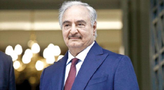 Libya hükûmeti ile Hafter masaya oturacak