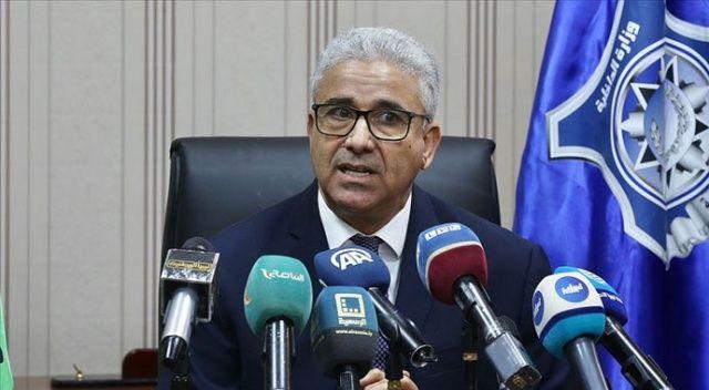 Libya İçişleri Bakanından 'Şerare Petrol Sahasını ele geçiren' Wagner'e tepki