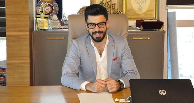 Mehmet Hanifi Kutlar: 'Ozon tedavisi, kandaki oksijen miktarını arttırdığından vücudu hızlı bir şekilde yeniler'