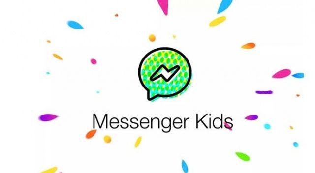 Messenger Kids Türkiye'de