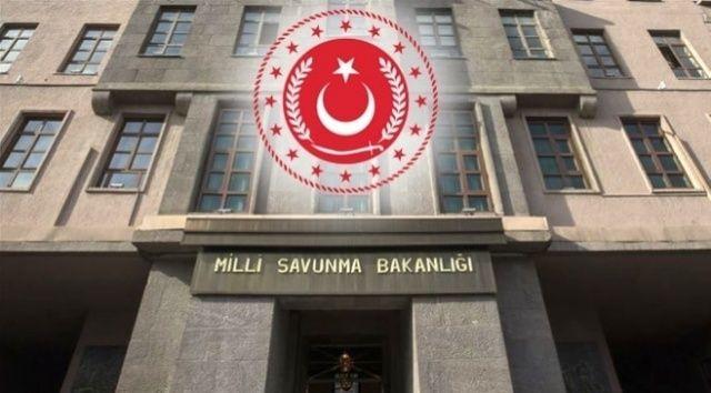 Barış Pınarı bölgesine sızma hazırlığındaki 6 terörist etkisiz hale getirildi