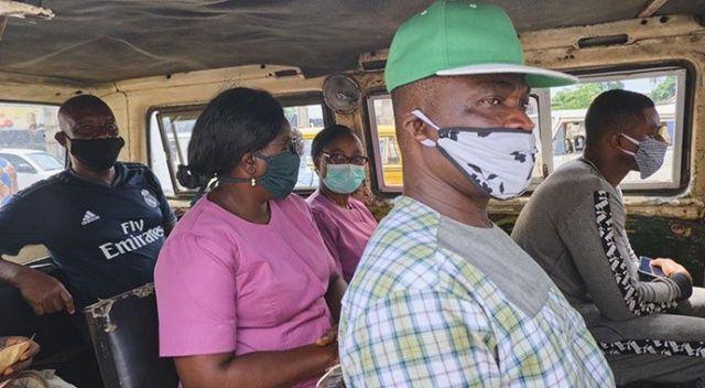 Nijerya'da Covid-19 vaka sayısı 24 bini aştı