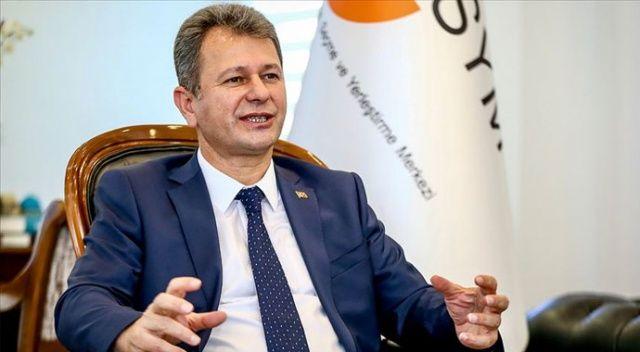 ÖSYM Başkanı Aygün: YKS'nin sorunsuz uygulanması için tüm tedbirleri alıyoruz