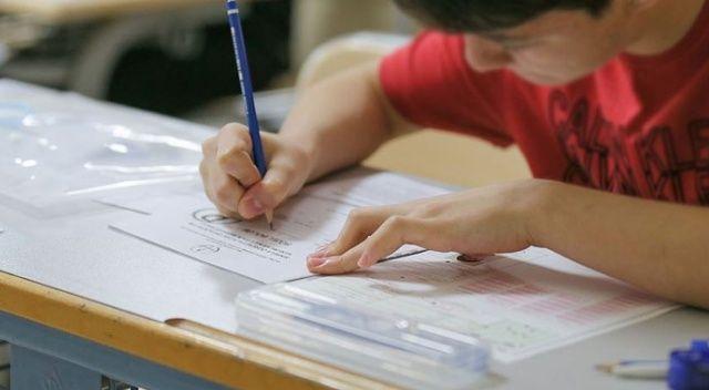 Özel Öğretim Kurumları Dernekleri'nden LGS açıklaması