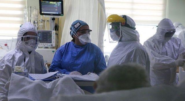 Prof. Dr. Gülden Ersöz'den korkutan uyarı: Covid-19 ilk adımdı