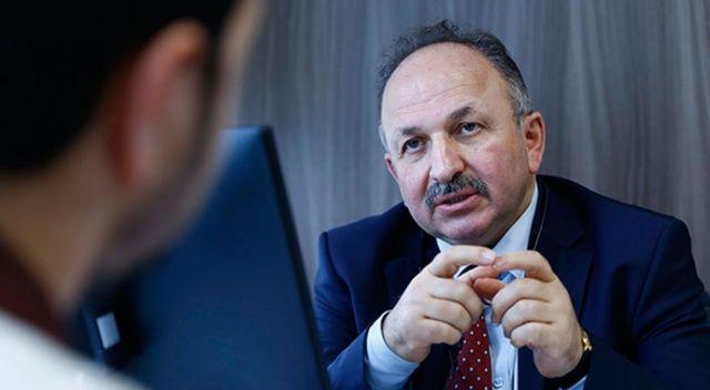 Prof. Dr. Öztürk: 'Maske takmak insani bir vatandaşlık görevidir'