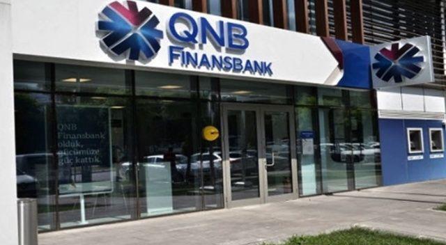 QNB Finansbank girişimlere 15 milyon dolar yatırım yapacak