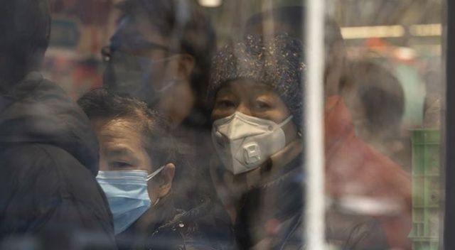 Son 24 saatte Çin'de 6, Güney Kore'de 57 yeni Covid-19 vakası tespit edildi