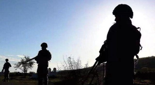 Terör örgütündeki çözülme devam ediyor: Birisi gri listede 3 terörist teslim oldu