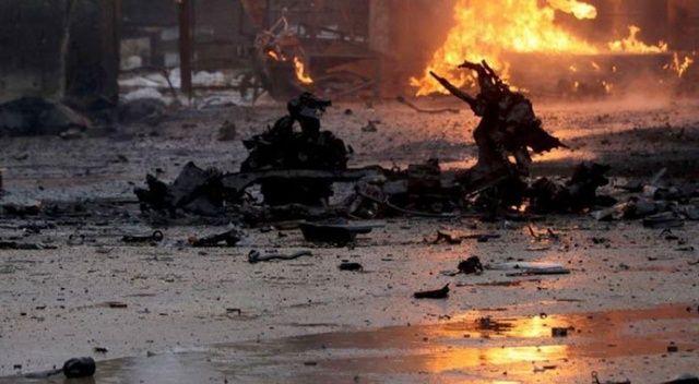 Terör örgütünden Resülayn'da bombalı saldırı: 8 yaralı