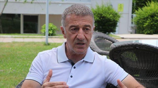 TFF Tahkim Kurulu, Ağaoğlu'nun itirazını reddetti