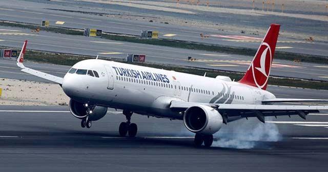 THY, yurt dışından Anadolu'ya uçacak