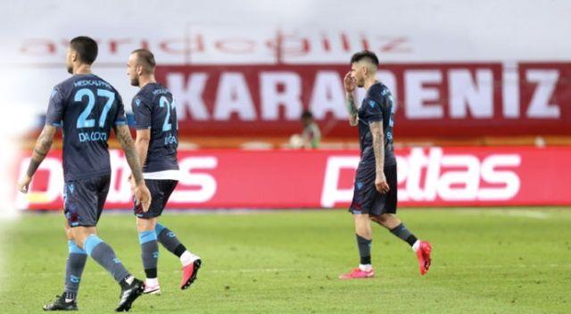 Trabzonspor ateşle oynuyor!