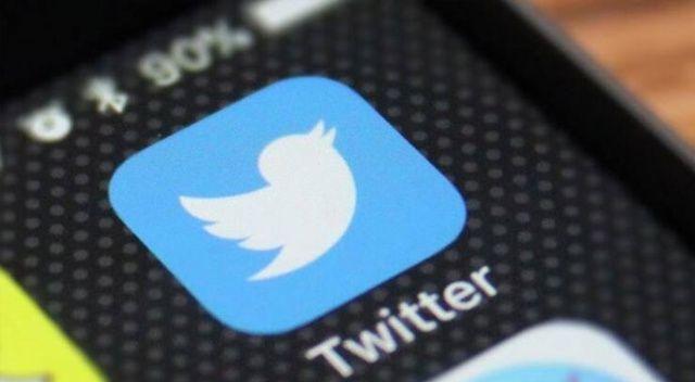 Twitter'dan herkese mavi boncuk