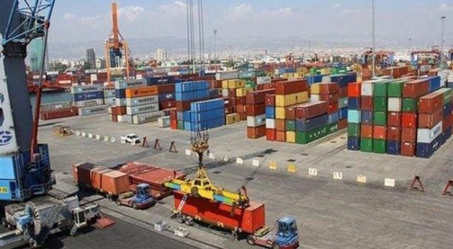 Üç ayda 30 milyar dolarlık ihracat