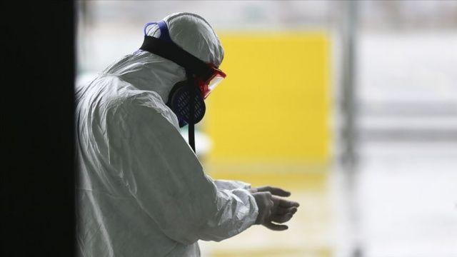 Ukrayna koronavirüs salgınında ikinci dalga endişesini yaşıyor