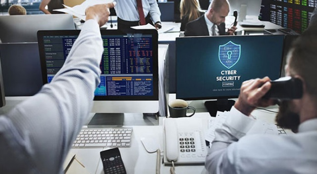 Ulusal Siber Güvenlik Kriz Masası salgında siber saldırıya uğrayan yüzlerce şirkete destek verdi