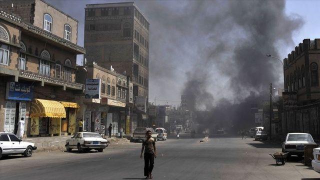 Yemenli Bakan: BAE Yemen'e yardım etmiyor, isyancıları destekliyor