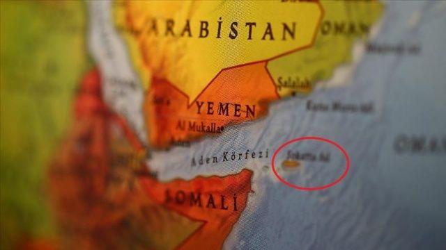 Yemenli yetkili: Sokotra tamamen BAE'nin hakimiyetinde
