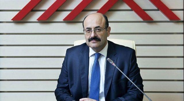 YÖK Başkanı Saraç: Yükseköğretimde uzaktan öğretim yoluyla verilebilecek ders oranı yüzde 40'a yükseltildi