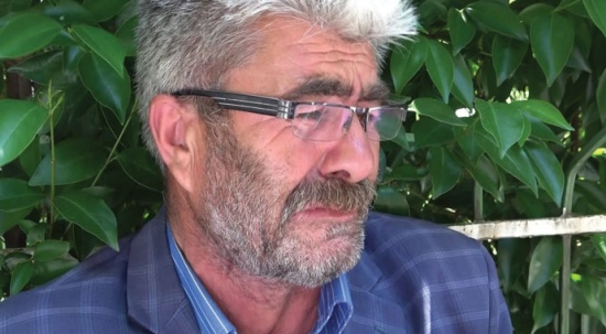 Ecrin Kurnaz'ın öz amcası İbrahim Kurnaz'dan yürek dağlayan açıklamalar
