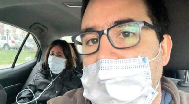 'Türkiye pandemiyi ABD'den iyi yönetti'