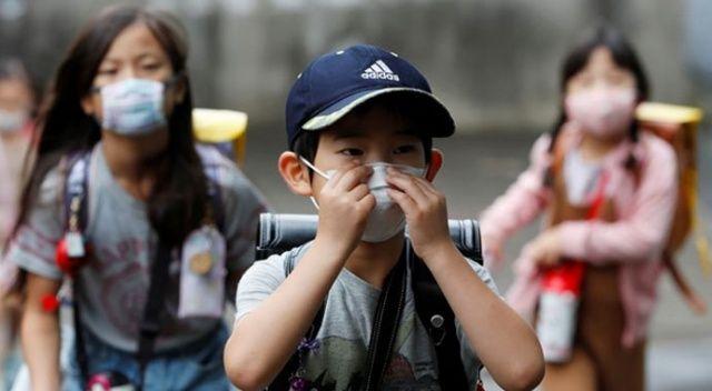 10 yaşından büyük çocuklar için koronavirüs uyarısı!