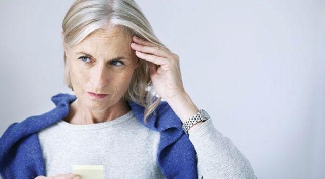 20 yıl önceden erken teşhis! Alzheimer'ı için kan testi