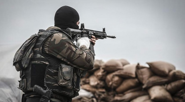İçişleri Bakanlığı: 5 sivili şehit eden terörist etkisiz hale getirildi