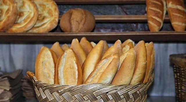 7 milyon ekmek israf ediliyor